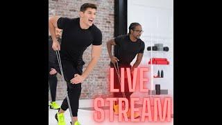 Live Stream Announcement