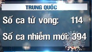 14/16 người nhiễm COVID-19 tại Việt Nam được công bố khỏi bệnh | tín hiệu tốt từ Trung Quốc | VTV24