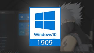 ATTENTION ❗ Windows 10 1909 Is Here But.......