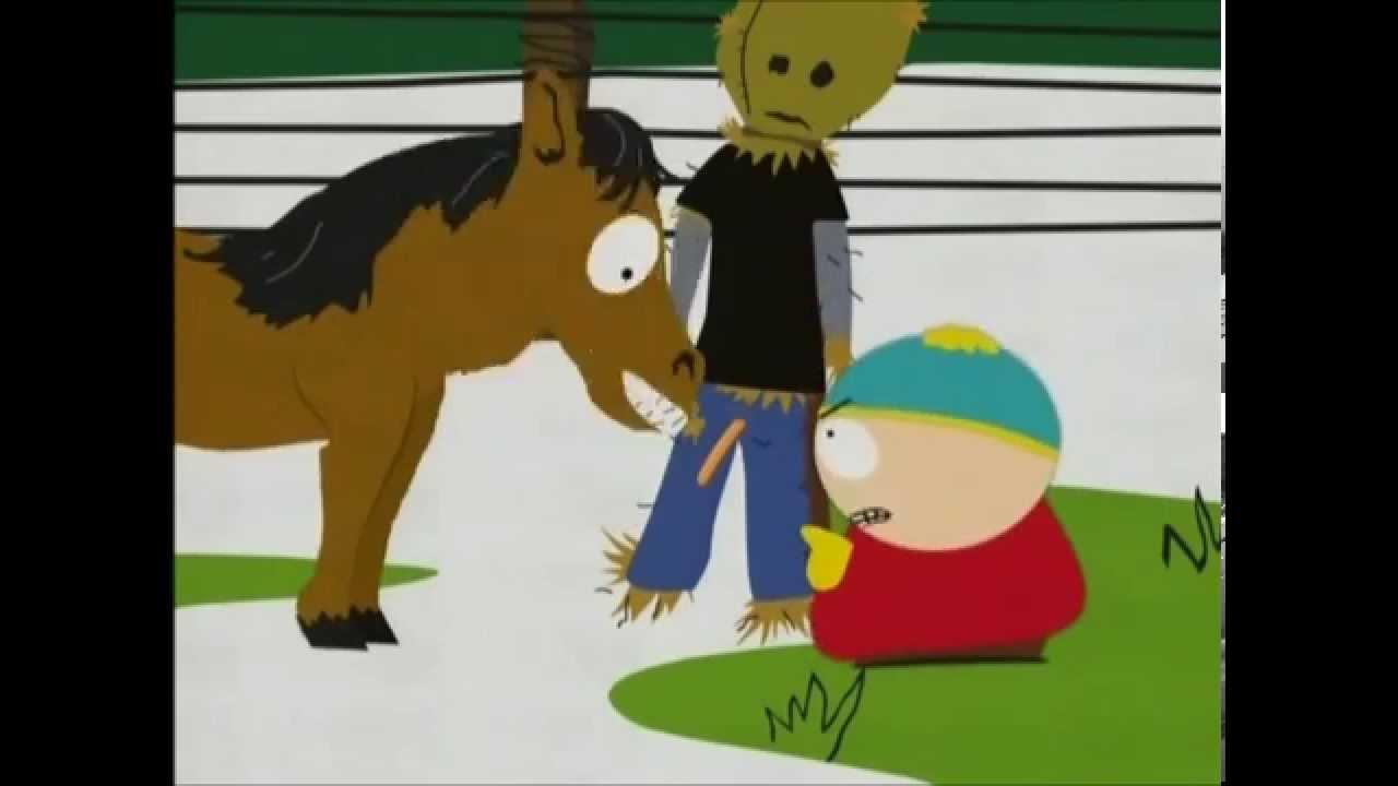 Video Eden Park ist Ponys, Ashley jensen saugen
