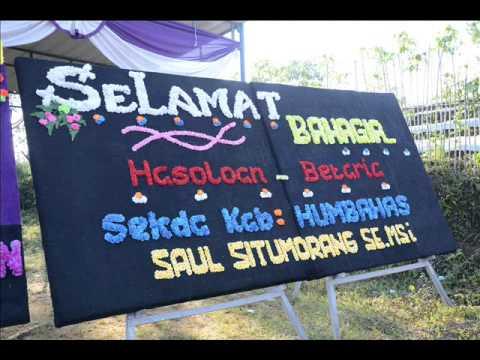 SELAMAT JALAN - (TRIO LASIDOS ASLI - BUNTHORA-HILMAN-JACK)
