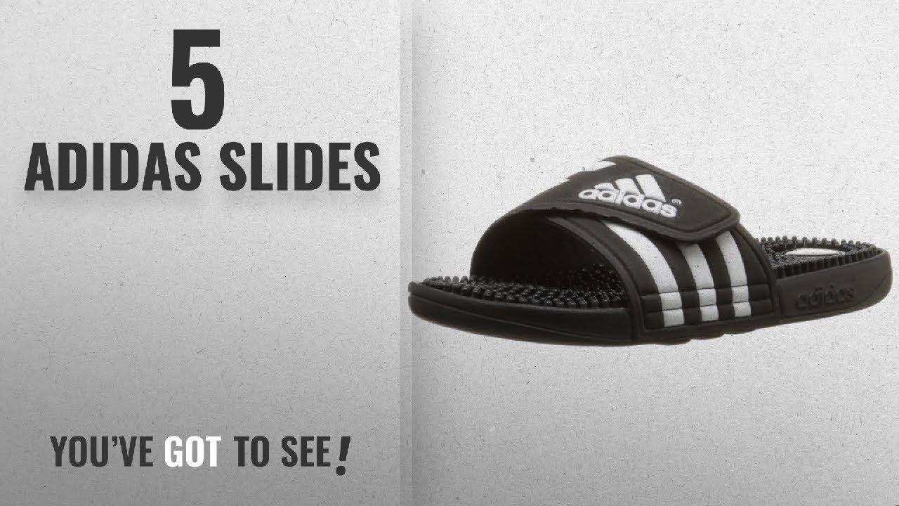 bacf2b70c35 Top 5 Adidas Slides  2018   adidas Women s adissage Slide