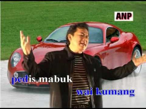 Mabuk Kepayang by Andrewson Ngalai