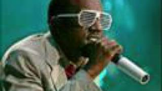 Kanye West - Touch The Sky (Ft. Lupe Fiasco)