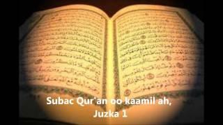 Subac Qur