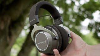 Lohnt sich ein 600€ Bluetooth Kopfhörer? Beyerdynamic Amiron Wireless im Test