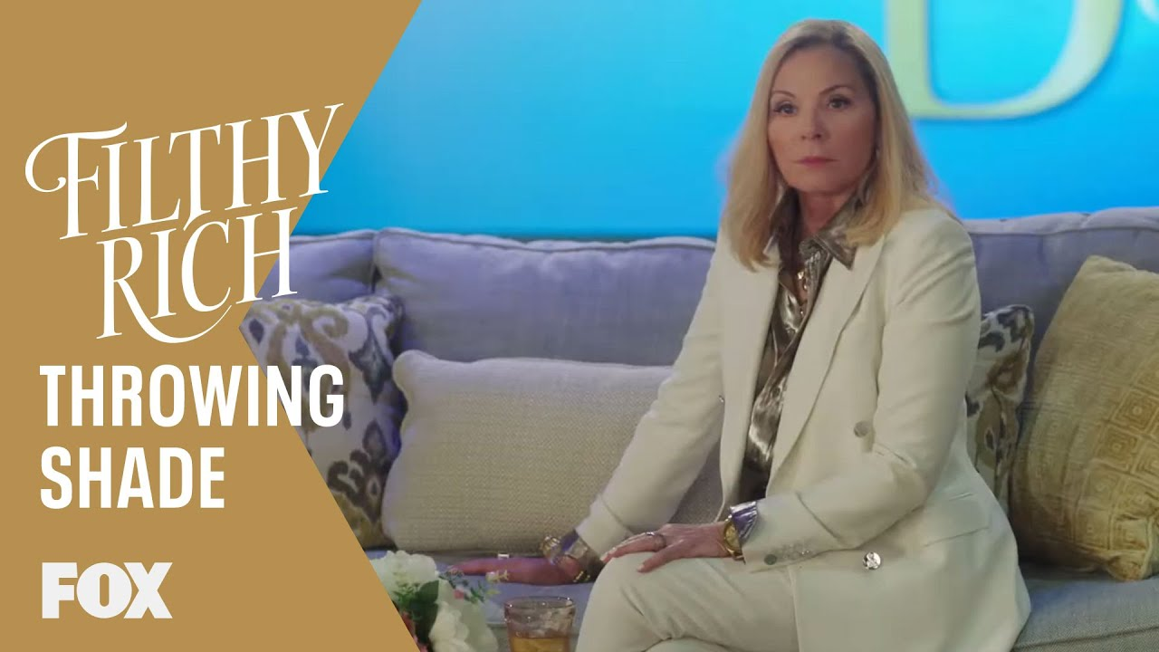 Who Needs AA When You've Got Margaret Monreaux? | Season 1 | FILTHY RICH