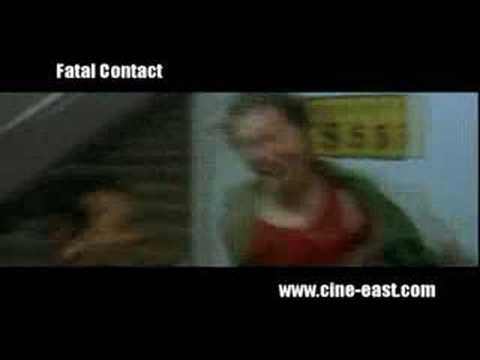 Fatal Contact  Wu Jing Trailer Cine-East.com