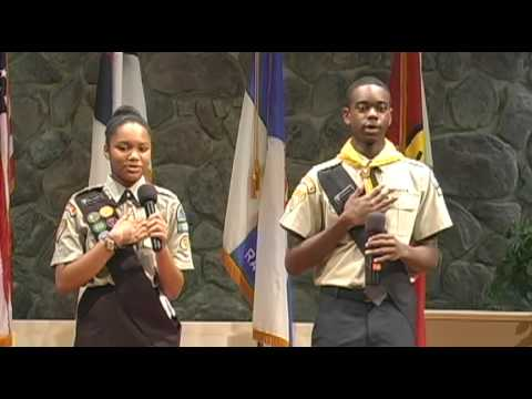 Birmingham Fellowship Pathfinder Uniform Mpeg Doovi