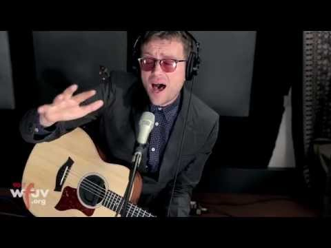 """Damon Albarn - """"Lonely Press Play"""" (Live at WFUV)"""