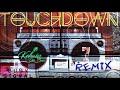 """Kerwin Du Bois feat. Busy Signal - Touchdown (Remix) """"2018 Soca"""""""