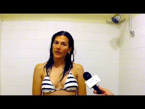 Culligan Shower Babe Head Review S01E01