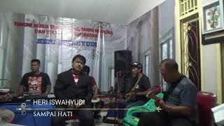 Download SAMPAI HATI ~ MANSYUR S ( cover by HERI ISWAHYUDI )