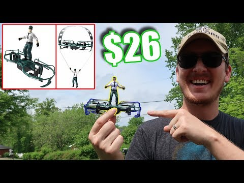 The COOLEST Drone In The World Is Only $26 - You NEED This Drone - TheRcSaylors