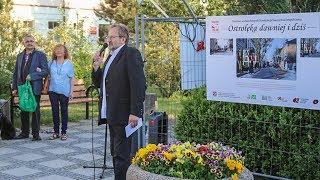 Wystawa 'Ostrołęka dawniej i dziś'