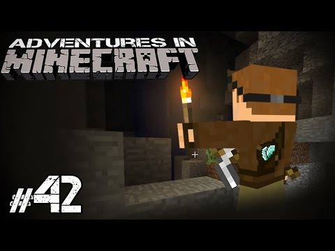 Caves of Wealth - #42 Minecraft