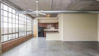 The Bogen & Ventana Loft Style Apartments in St Louis Missouri - bogenventanalofts.com - 1BD 1BA