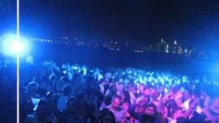 Andy Warburton & Dean Oram live for Hed Kandi @ Nasimi Beach / Dubai 20/11/2009
