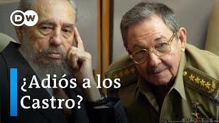 ¿Cuba sin un Castro en el poder?