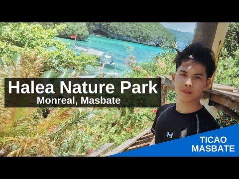 Ticao Masbate Halea Nature Park