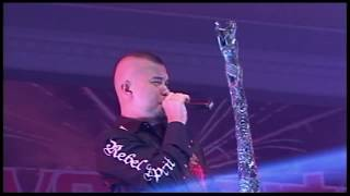 Video T.R.I.A.D AND AHMAD DHANI - CINTA GILA - Live The Sahid Rich Hotel download MP3, 3GP, MP4, WEBM, AVI, FLV Januari 2018