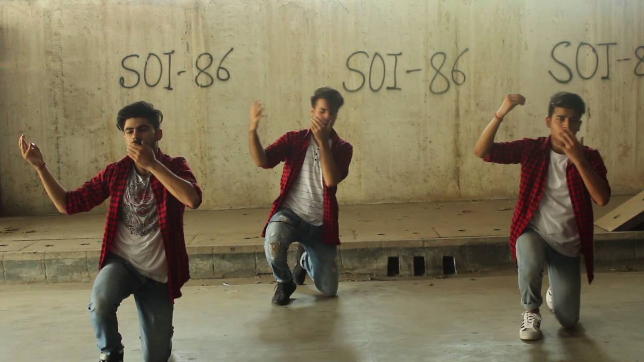Fursat - Arjun | Choreography by Ritvik Arora