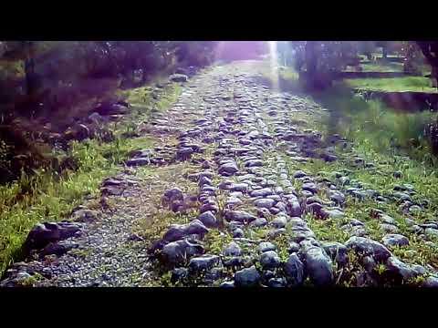 Estrada Romana   Alqueidão da Serra