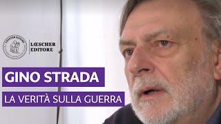 Intervista a Gino Strada, autore di Pappagalli verdi