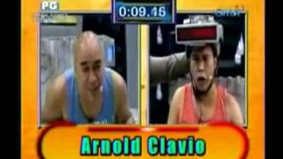 PINOY HENYO CELEBRITY EDITION - JOSE And WALLY Eat Bulaga June 29, 2013