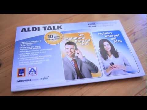 Aldi Talk Sim Karte Entsperren.Aldi Sim Karte Deaktiviert Wieder Aktivieren Oder Neu Youtube