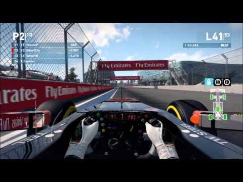 Fusion League Season 11 Russian Grand Prix Division 2 Highlights