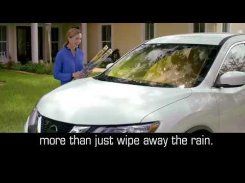 Rain-X Commercials - YouTube