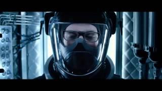 [Trailer #2 HD] Фантастическая четверка/Fantastic Four (2015) RU / 720