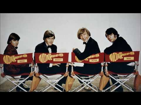 SUPER RARE MONKEES SONG (Your personal penguin) 2007 kids song?