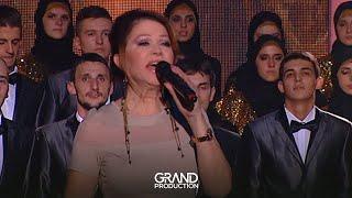 Neda Ukraden & hor Isa Beg - Snijeg pade na behar na voce - Vece Sa - (TV Grand 19.06.2014.)