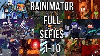 Rainimator Full Series 1-10