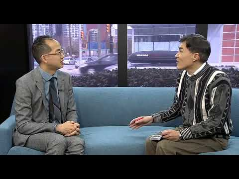Interview: NAI's President Gilbert Chan with OMNI TV Senior Reporter Otto Tang Part 3