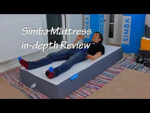 Simba Matras Review : Interior bedroom goals with my new simba matras sarandipity