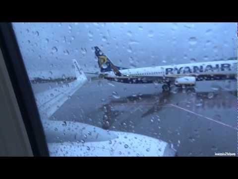 Ryanair technical problem
