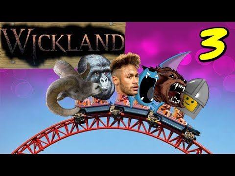 Wickland - PART 3 - ChildBearingHips |