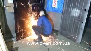 видео Двери противопожарные: ГОСТ и типы