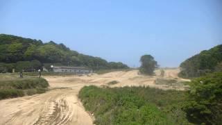 JAF 九州ダートトライアル選手権 第4戦 S2-1