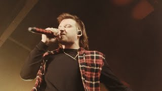 Download Morgan Wallen - Whiskey Glasses (Live) Mp3 and Videos