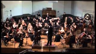 Concerto Sinfonico - Solisti alla ribalta: Fabio Fausone