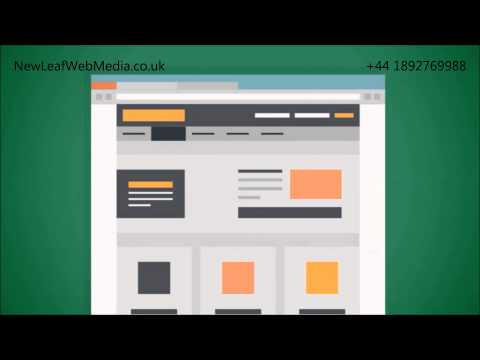 New Leaf Web Media Uckfield East Sussex – Expand your Accounting Firm Brand Right Now!