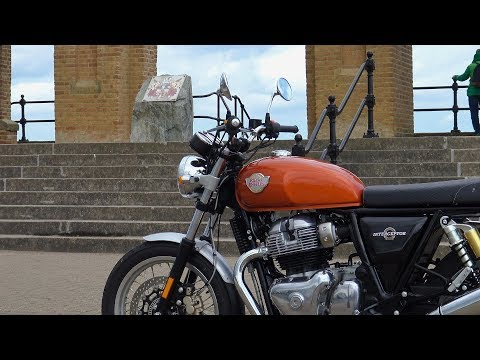 Royal Enfield Interceptor 650, Longterm review, why are'nt Triumphs made this way?
