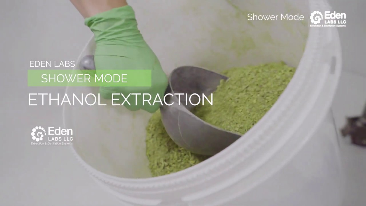 Ethanol Extraction Methods