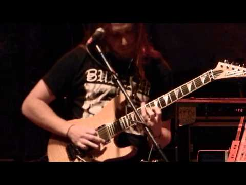 The Faceless - Autotheist Pt. I,II & III (Live 5-12-2013) The Complete Movement
