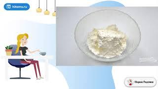 Пирог с сыром и зеленым луком Ужин рецепты