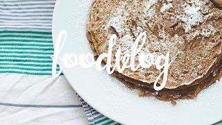 Co Jem w Ciągu Dnia? Food Vlog Wegański